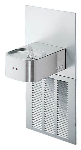 elkay drinking fountain repair manual
