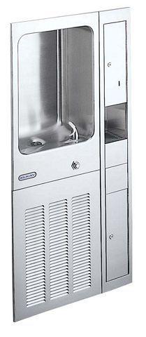 Efrcm12cdk Elkay Fully Recessed Water Cooler 12gph Modular