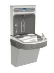 EZH2O SINGLE ADA COOLER W/ FILTER & BOTTLE STATION