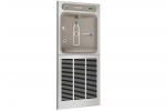 EZH2O In-Wall Bottle Filling Station w/Filter