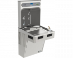 EZH2O SINGLE ADA COOLER & BOTTLE STATION, NO FILTE