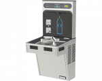 "Click here to go to ""Bottle filling station"""