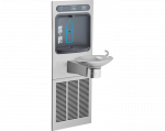 Filtered Bottle Filling Station & Integral OVLII