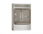 EZH2O SURFACE MOUNT BOTTLE STATION, FILTERED