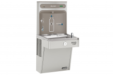 Bottle Filling Station & Vandal-Resistant w/Filter