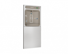 EZH2O In-Wall Bottle Filling Station
