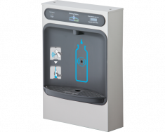 Surface MT HydroBoost Bottle Filling Station w/Flt