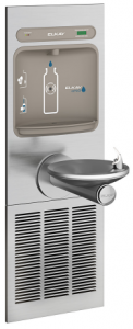 EZH2O Bottle Filling Station w/ Integral SwirlFlo